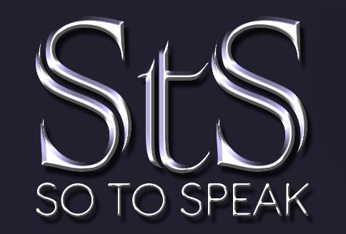 SoToSpeak